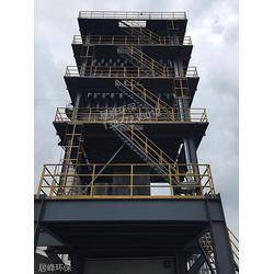 漆包线废气处理设备生产厂家-湿式静电除尘器图片