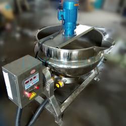 夹层锅 设备 电加热夹层锅 煮粥奥肉设备 劲松夹层锅图片