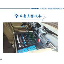 数字音频传输直播设备 SGDRVR-100W图片