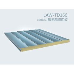 龙腾聚氨酯复合板成产厂家 龙腾聚氨酯复合板直销图片