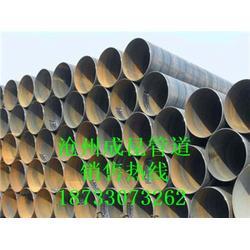 部标DN2000螺旋钢管市场图片