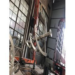 碳钢衬胶搅拌器-搅拌器生产厂家-嘉兴搅拌器图片