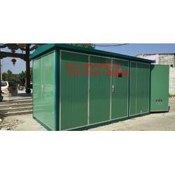 YB-12/0.4箱式变电站 (高低压预装式变电站)图片