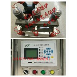 ZW32-12(SOG)户外高压永磁真空断路器带电压电流零序图片
