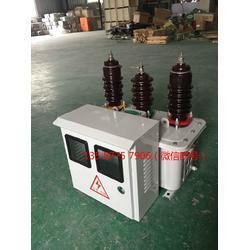 JLSJWS油浸式三相四线高压电力计量箱专业制作图片