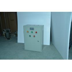 智能软起动器鼠笼电机起动柜图片