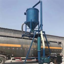 粉煤灰装车机哪家好-粉煤灰装车机-大丰机械优质售后图片
