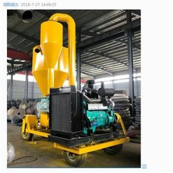 吉林气力吸粮机-大丰机械全国包邮-节能型气力吸粮机包邮图片