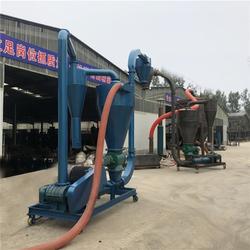 橡胶颗粒输送机出厂价-橡胶颗粒输送机-大丰机械生产厂家图片