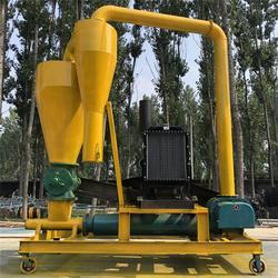 节能型气力吸粮机厂家-大丰专业生产数十年-气力吸粮机图片