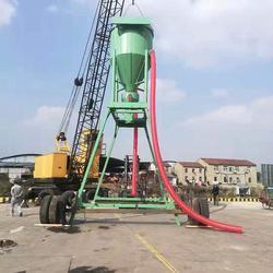 码头卸船气力吸粮机-大丰机械-气力吸粮机图片