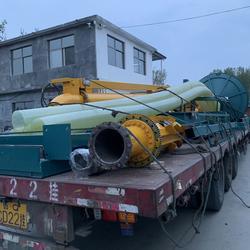 煤炭码头卸船机-码头卸船机-大丰机械优质售后图片
