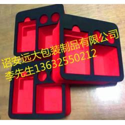 植绒EVA内衬包装厂家图片