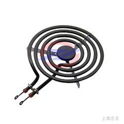 蚊香电热管,仿进口蚊香电热管,不锈钢蚊香电热管图片