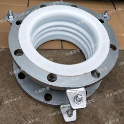 厂家直销衬四氟波纹管补偿器 PTFE金属膨胀节图片
