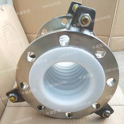 生产厂家 通用型304不锈钢金属波纹管补偿器 无缝加厚PTFE膨胀节图片