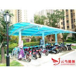 云鸟充电桩厂家直销 EB-SST 30SCA 小区充电站 电动车充电图片