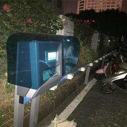 云鸟合作安置房小区充电站 电动车充电站投资建设图片