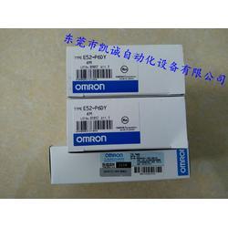 原装正品OMRON欧姆龙E52-P6DY 4M全新温度传感器探头图片