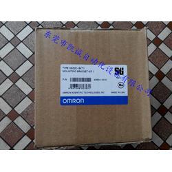 原装正品OMRON欧姆龙OS32C-BP VER2全新安全激光扫描仪图片