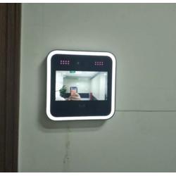 公司安装人脸识别考勤系统的方案图片