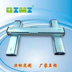 qimi单轴机械手 高刚性 高精度 装配简单 单轴机械手直销图片
