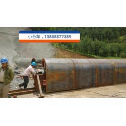 桥隧机械-昆明隧道衬砌台车-云南钢模板图片