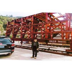 桥隧机械 云南隧道台车 云南隧道机械图片