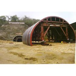 橋隧機械 德宏州隧道臺車 云南鋼模板圖片