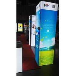 软膜灯箱生产供应商图片