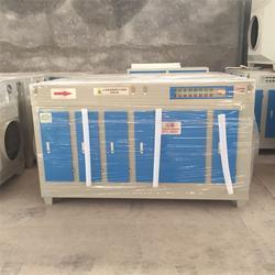 工业空气净化器厂家直销5000风量uv光氧催化设备图片