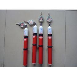 电力线路高压交流验电器 GDY风车式高压声光验电笔厂家图片