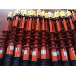防雨型高压验电器 GDY电工专用高压交流声光验电器规格图片