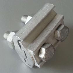 JBL16-120跨径异型并钩线夹 电力接续金具图片