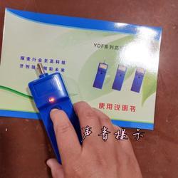 电工YDF10kv手持式高压验电信号发生器 正品保证图片
