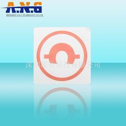 高频电子标签 可读写 抗金属标签图片