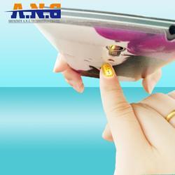 LED灯NFC指甲标签图片