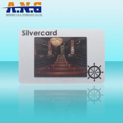 NFC卡 NTAG213芯片卡 智能卡图片