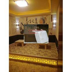 安装电气石纳米汗蒸房让您全家健康有保障图片