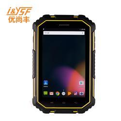 IP68迷你三防机 安卓系统全网通4G NFC指纹集群对讲小智能手持机图片