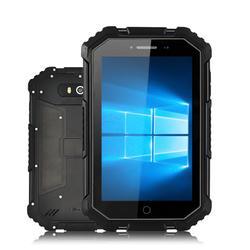 Windows三防平板Intel Z8350 全网通4G网络7寸手持加固工业平板图片