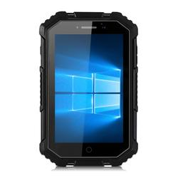windows10  intel8350四核工业平板电脑IP68等级防水平板厂家直销图片
