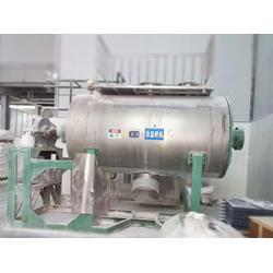 八成新4000升4立方二手耙式干燥机真空油温耙机图片