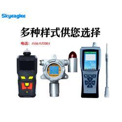 便携式一氧化碳气体检测仪报警器便携式固定式气体探测器浓度检测仪图片