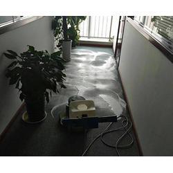 酒店地毯清洗-合肥地毯清洗-合肥赴临图片