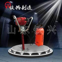 RX内燃木枕钻孔机制造商-型号齐全图片