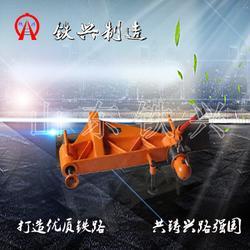 铁路用30T液压直轨器生产商-产品用途图片