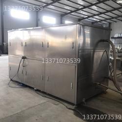 真空预冷保鲜机-快餐真空预冷机生产图片