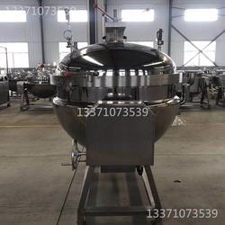 商用高温高压蒸煮锅-蒸煮锅供应图片