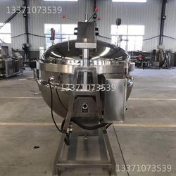 商用高温高压蒸煮锅-蒸煮锅加工定制图片